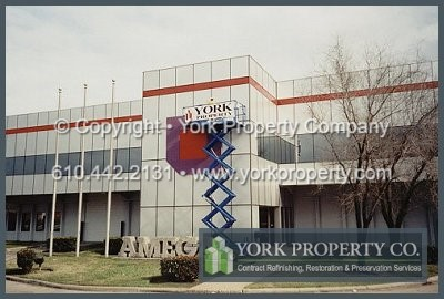 Cleaning chemical oxidized anodized aluminum cleaning, exterior exposure weathered anodized aluminum refinishing and acid rain oxidized anodized aluminum panel restoration.