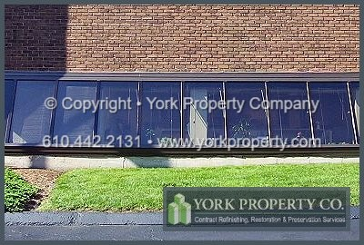 York Property Company Proven Architectural Metal